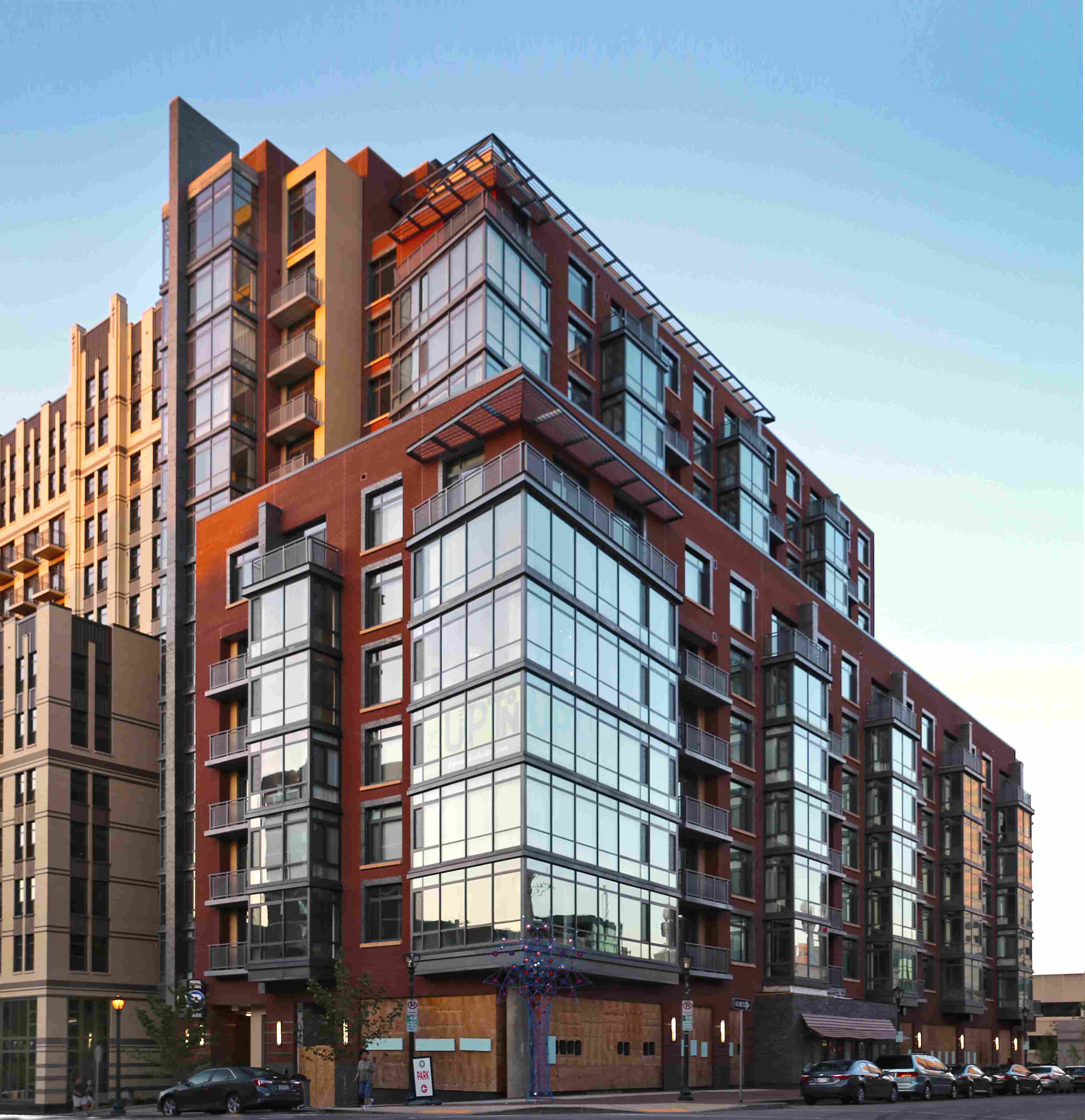 Apartments In Bethesda: Luxury Apartments In Rockville MD